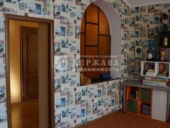 Продам дом, 327 м², Кемерово. Фото 20.