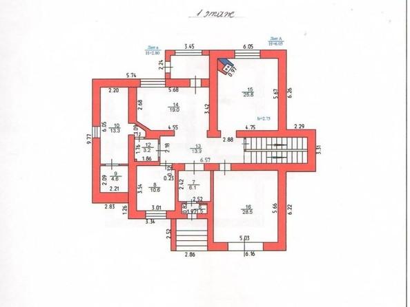 Продам дом, 327 м², Кемерово. Фото 70.