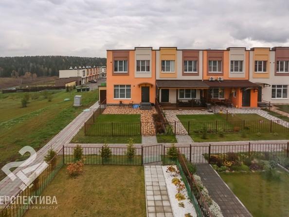 Продам таунхаус, 81 м², Кемерово. Фото 2.