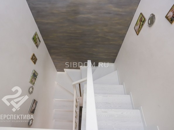 Продам 3-комнатную, 122.8 м², Притомская набережная ул, 25. Фото 32.