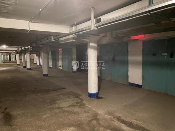 Продам парковочное место, 26 м², Кемерово. Фото 5.