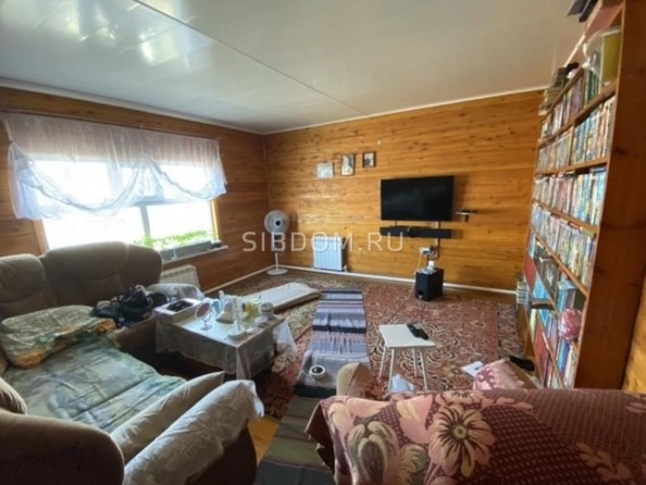Продам дом, 80 м², Ильинка. Фото 1.