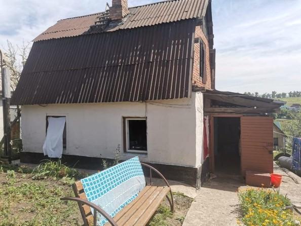 Продам дом, 44 м², Ильинка. Фото 1.