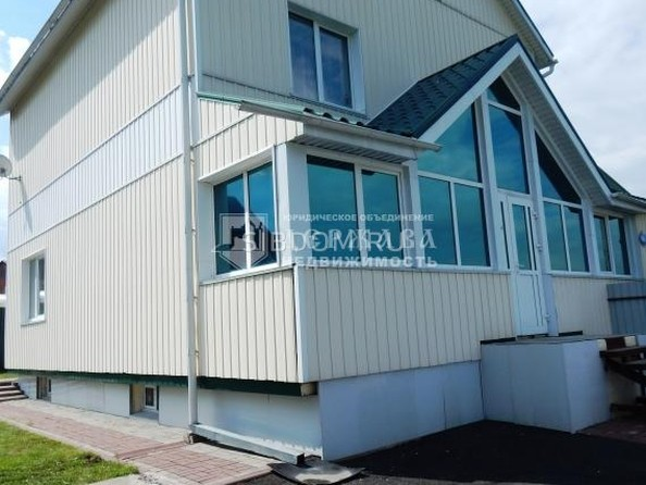 Продам коттедж, 400 м², Кемерово. Фото 1.