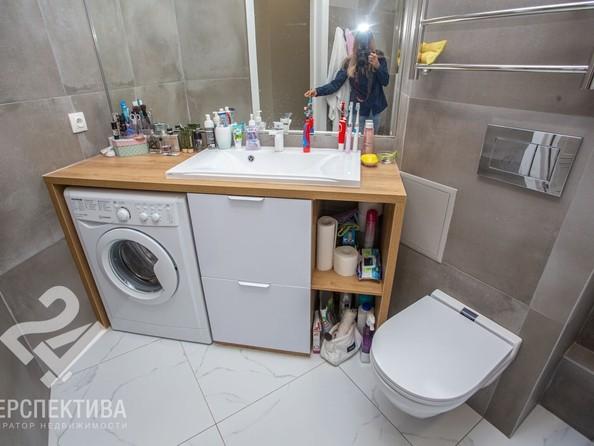 Продам 3-комнатную, 65.9 м², Молодежный пр-кт, 27. Фото 9.