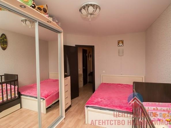 Продам 2-комнатную, 54 м2, Гребенщикова ул, 6. Фото 5.