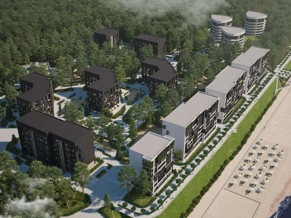 Продам 3-комнатную, 108.79 м², Квартал Flora&Fauna, дом 12, блок Б. Фото 2.