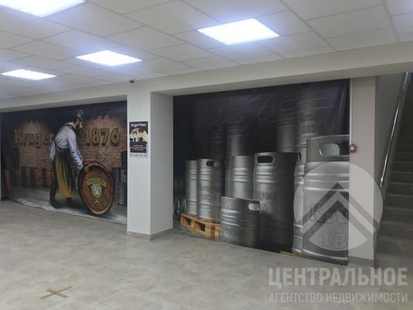 Сдам торговое помещение, 97.2 м², Доватора ул. Фото 3.