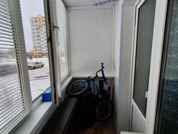 Продам 1-комнатную, 37 м2, Ядринцева ул, 24. Фото 11.