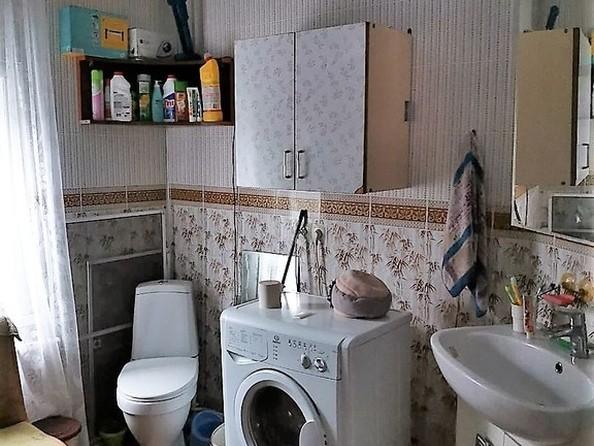 Продам дом, 77 м², Омск. Фото 19.