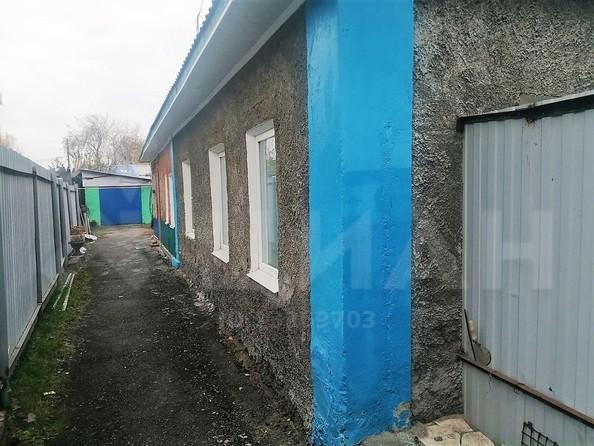 Продам дом, 65 м², Омск. Фото 12.