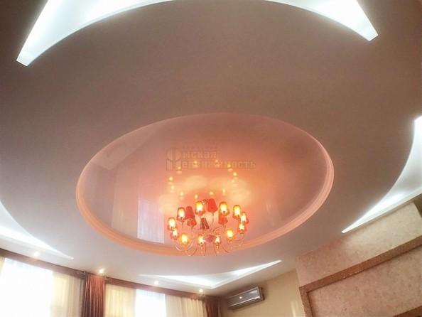 Продам 5-комнатную, 300 м², Тютчева ул, 1. Фото 22.