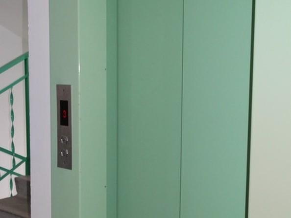 Продам 1-комнатную, 37.1 м², Молодогвардейская ул, 6/1. Фото 11.