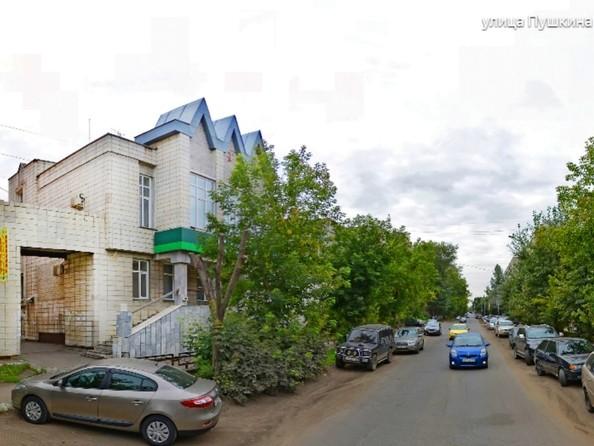 Продам офис, 641 м², Пушкина ул, 115. Фото 7.