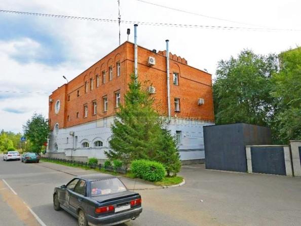 Продам отдельностоящее здание, 2456 м², Андрианова ул, 5. Фото 2.