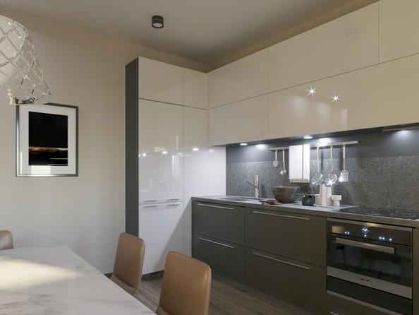 Продам 2-комнатную, 60.3 м², ЕНИСЕЙСКИЙ, дом 1. Фото 8.