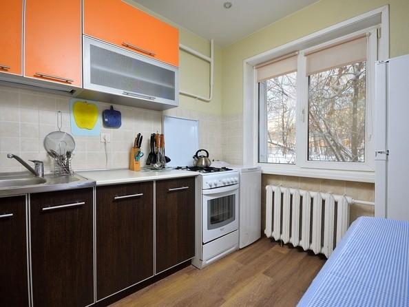 Сдам посуточно в аренду 2-комнатную квартиру, 48 м², Омск. Фото 8.