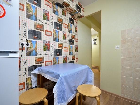 Сдам посуточно в аренду 2-комнатную квартиру, 48 м², Омск. Фото 9.