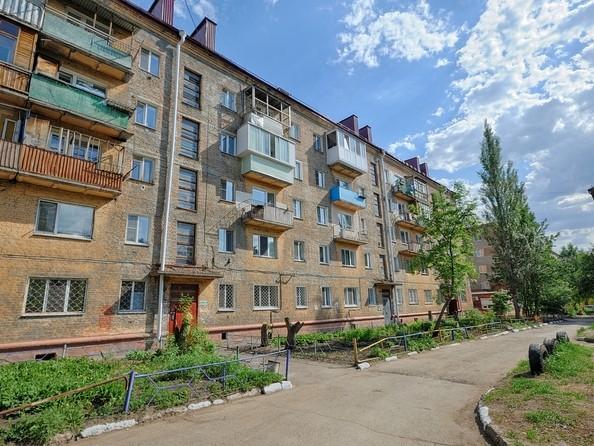 Сдам посуточно в аренду 1-комнатную квартиру, 25 м², Омск. Фото 11.
