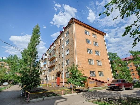 Сдам посуточно в аренду 1-комнатную квартиру, 25 м², Омск. Фото 12.