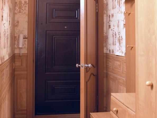 Сдам посуточно в аренду 1-комнатную квартиру, 35 м², Омск. Фото 6.