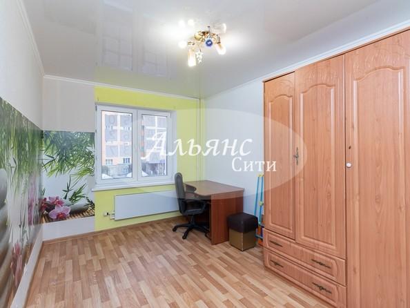 Продам 2-комнатную, 61.7 м2, Туполева ул, 2. Фото 7.