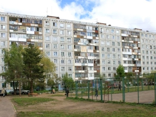 Продам 3-комнатную, 61.2 м², Лермонтова ул, 128. Фото 1.