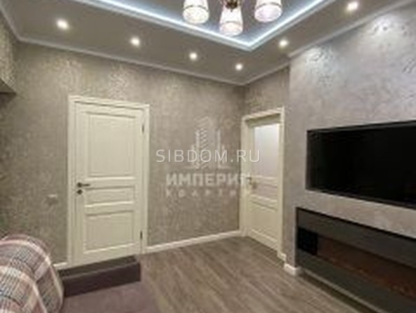 Сдам в аренду 3-комнатную квартиру, 82 м², Омск. Фото 4.