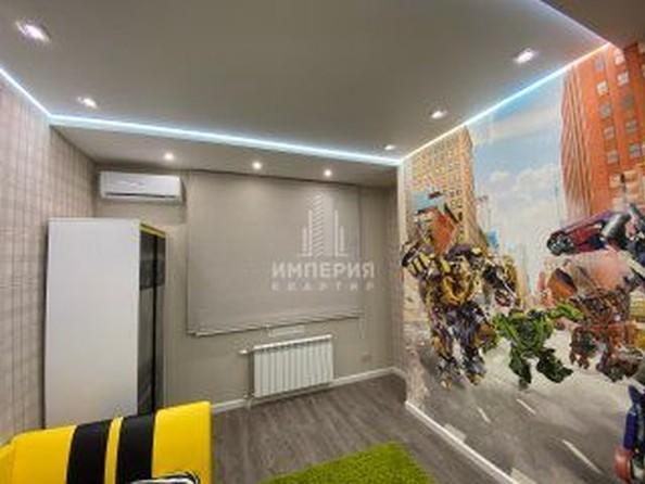 Сдам в аренду 3-комнатную квартиру, 82 м², Омск. Фото 15.