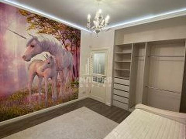 Сдам в аренду 3-комнатную квартиру, 82 м², Омск. Фото 21.