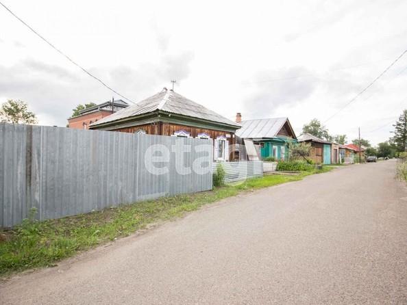 Продам дом, 45.9 м², Томск. Фото 2.