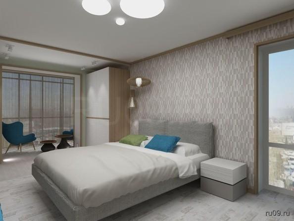 Продам 3-комнатную, 102.17 м², Киевская ул, 1. Фото 6.