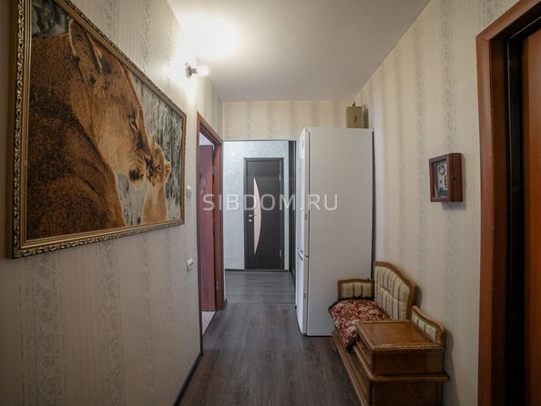 Продам 2-комнатную, 54 м2, Говорова ул, 48. Фото 11.