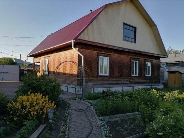 Продам дом, 78 м2, Томск. Фото 5.