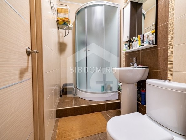 Продам 2-комнатную, 50.7 м2, Ленина пр-кт, 157. Фото 15.