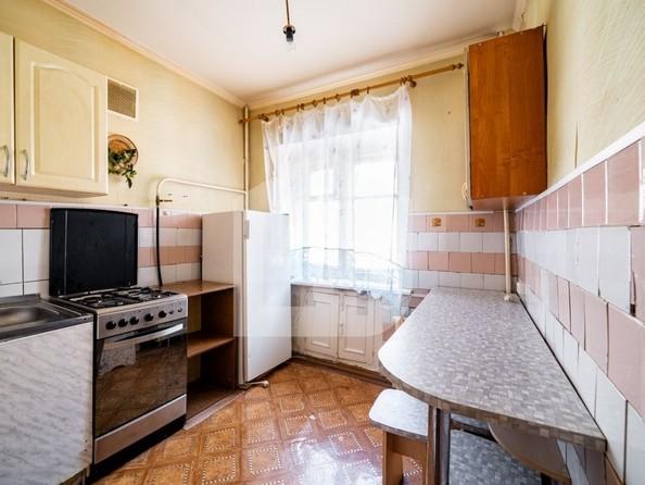 Продам 2-комнатную, 42 м2, Елизаровых ул, 46. Фото 4.