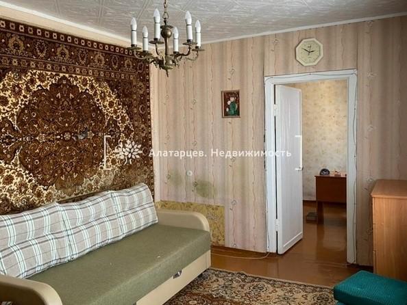 Продам 2-комнатную, 44.6 м2, Елизаровых ул, 31. Фото 1.