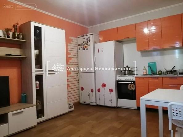 Продам 2-комнатную, 51.7 м2, Путейская ул, 11. Фото 5.