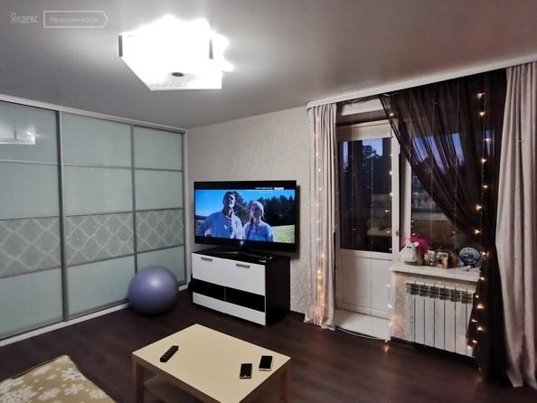 Продам 3-комнатную, 71.2 м², Ленинградская ул, 34. Фото 5.