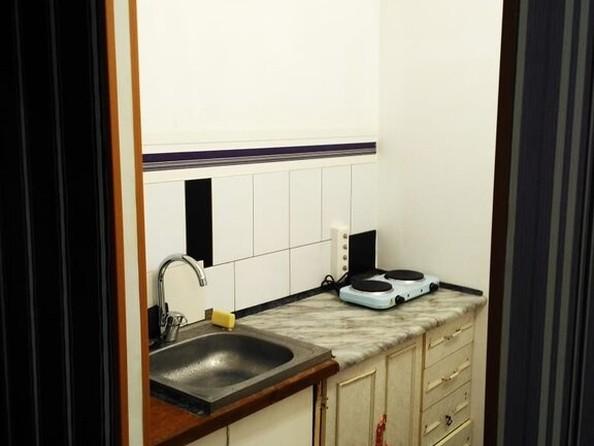 Сдам в аренду 1-комнатную квартиру, 27 м2, Томск. Фото 1.