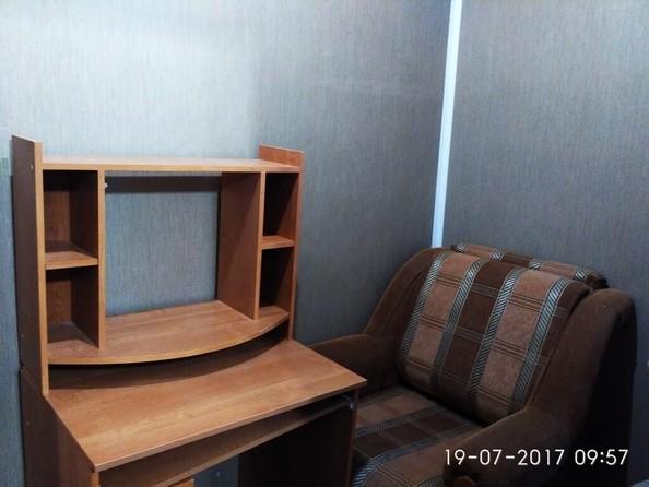 Сдам в аренду 1-комнатную квартиру, 27 м2, Томск. Фото 3.