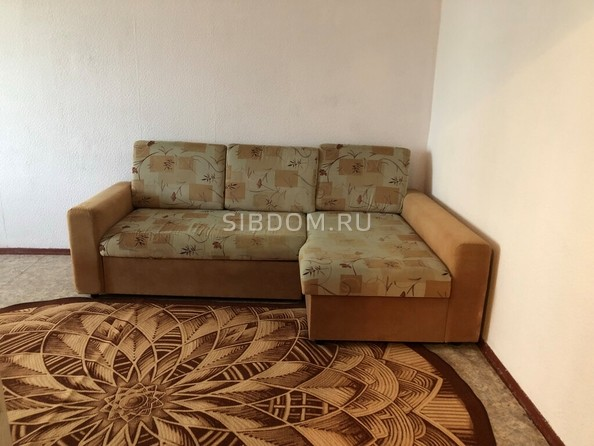 Сдам в аренду 1-комнатную квартиру, 37 м2, Томск. Фото 3.