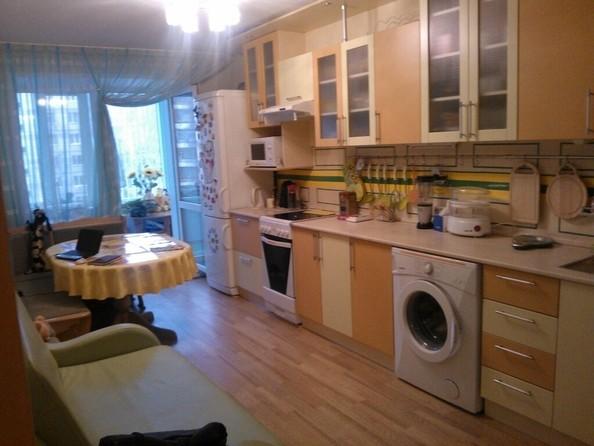 Сдам в аренду 1-комнатную квартиру, 52 м², Томск. Фото 3.