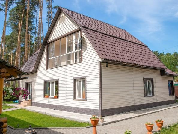 Продам коттедж, 189.3 м², Тимирязевское. Фото 1.