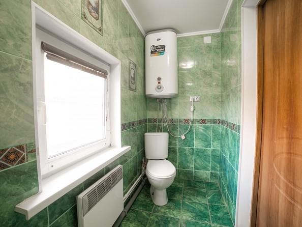 Продам дом, 74.8 м², Томск. Фото 20.