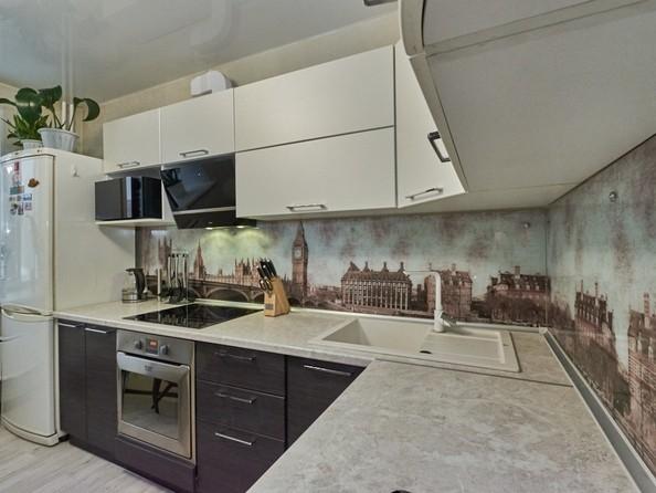 Продам 1-комнатную, 39 м², Сибирская ул, 116. Фото 12.
