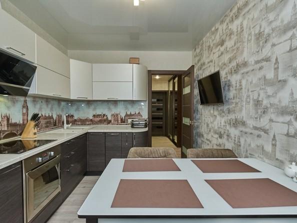 Продам 1-комнатную, 39 м², Сибирская ул, 116. Фото 17.