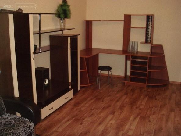 Сдам в аренду 1-комнатную квартиру, 42 м², Томск. Фото 4.