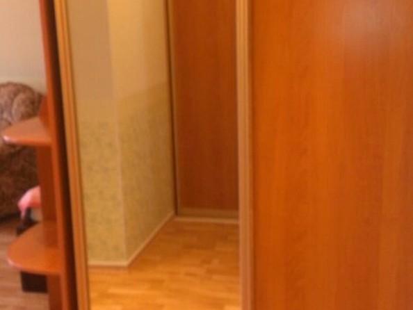 Сдам в аренду 1-комнатную квартиру, 35 м², Томск. Фото 4.