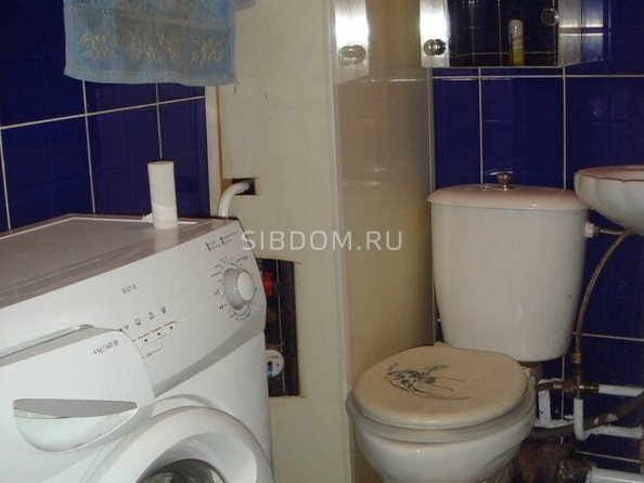 Сдам в аренду 1-комнатную квартиру, 37 м², Томск. Фото 1.